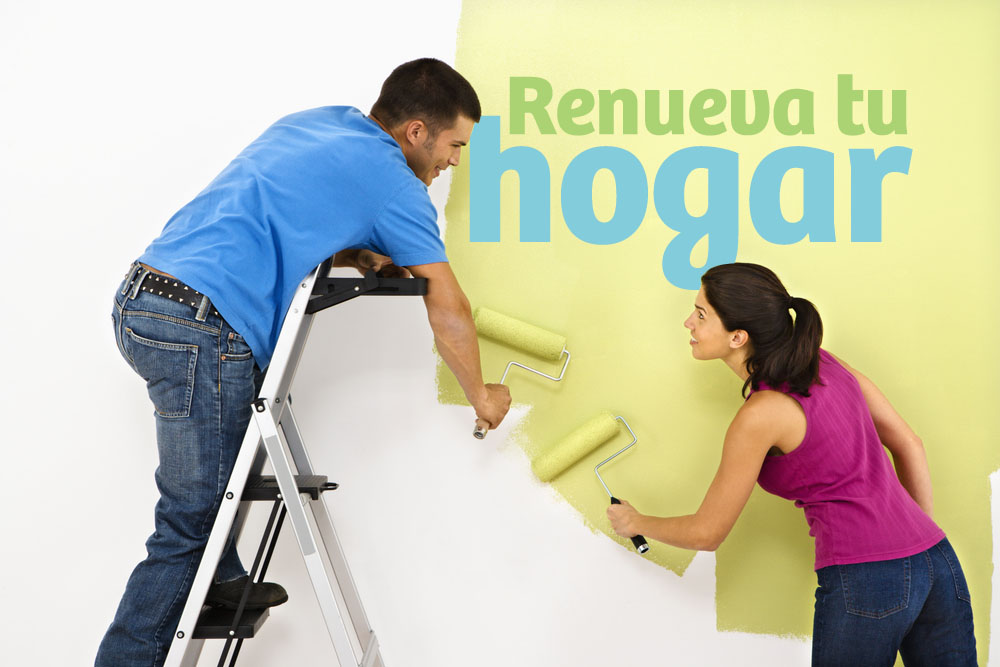 Renueva tu hogar comunidades homex for Renueva tu hogar